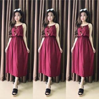 Váy đầm Maxi nữ gợi cảm và đẹp