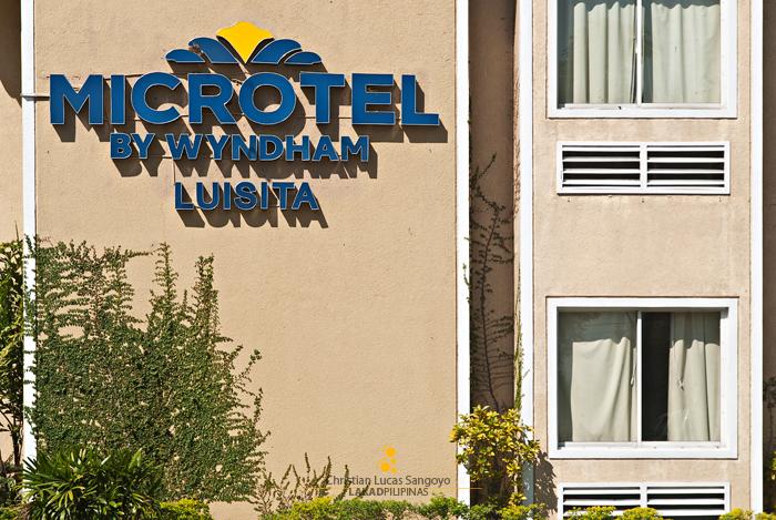 Microtel Luisita Tarlac