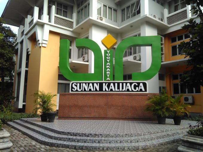 Pendaftaran Program Magister (S2) dan Doktor (S3) UIN Sunan Kalijaga Yogyakarta