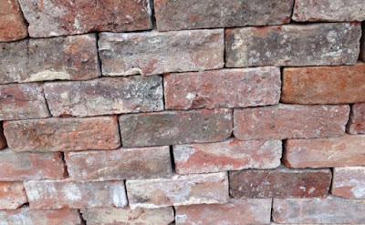 reclaimed handmade bricks from winchcombe reclamation