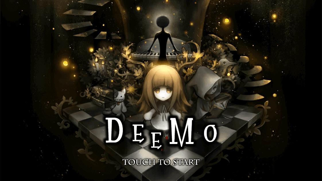 Deemo MOD Desbloqueado v 4.0.1