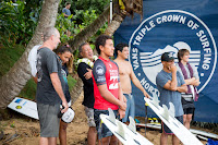 70 Josh Moniz ens Pipe Invitational foto WSL Tony Heff