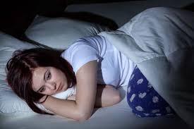 Jenis, Penyebab dan Dampak Insomnia