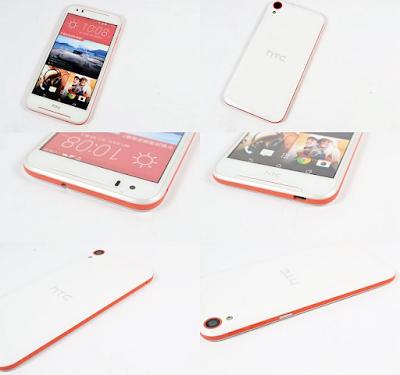 Điện thoại HTC desire 830 chính hãng
