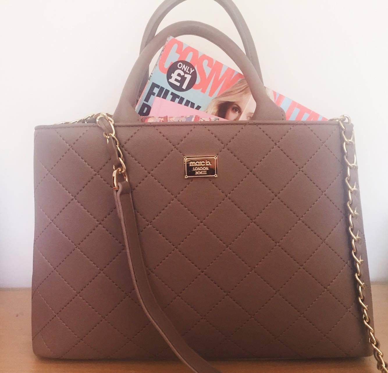 marc b bag