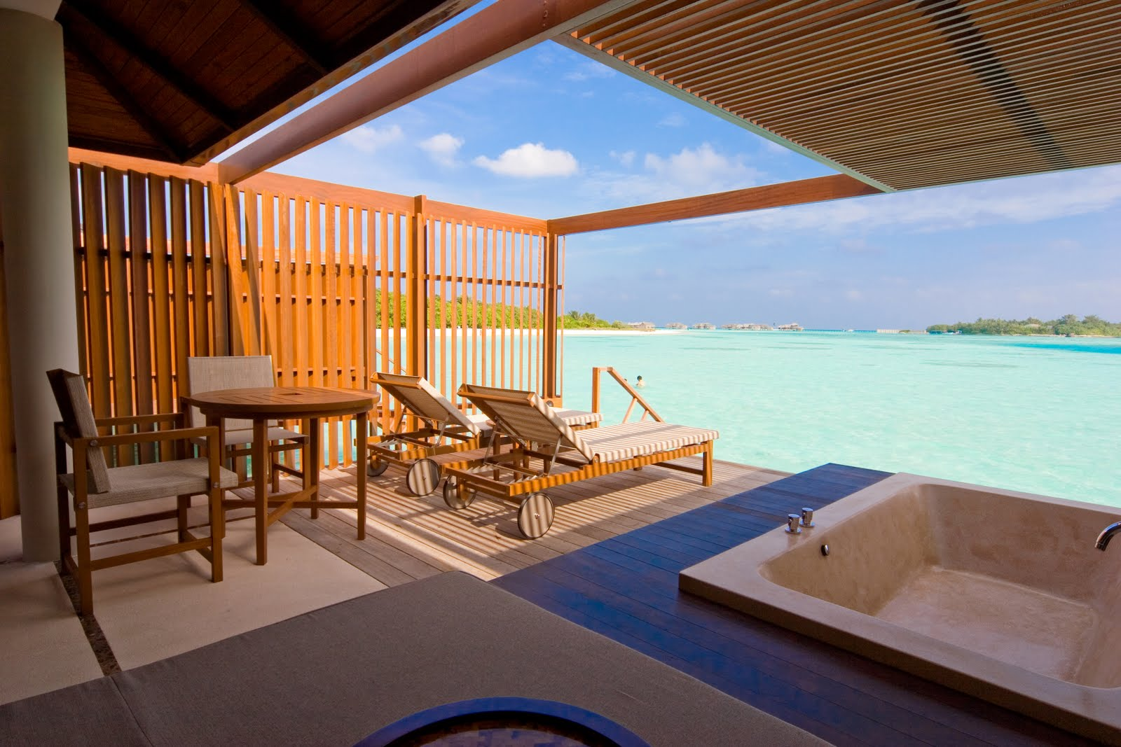 Paradise Holidays Paradise Island Resort  Spa  Maldives