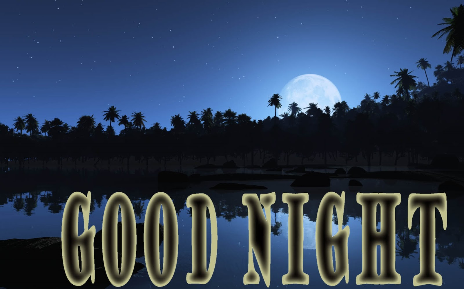 Happy Sleep Good Night Images Wishes For Her