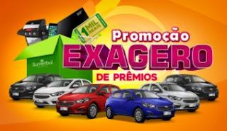 Cadastrar Promoção Sumerbol Supermercados 2017 2018 Exagero de Prêmios