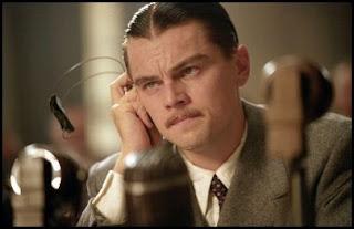 Leonardo DiCaprio en El aviador