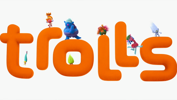 Film Animasi Trolls Tayang 4 November 2016