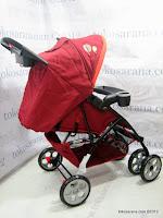 2 Kereta Bayi BabyDoes CH415 SkyLine