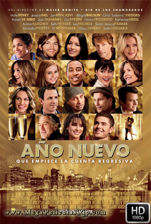 Año Nuevo [1080p] [Latino-Ingles] [MEGA]