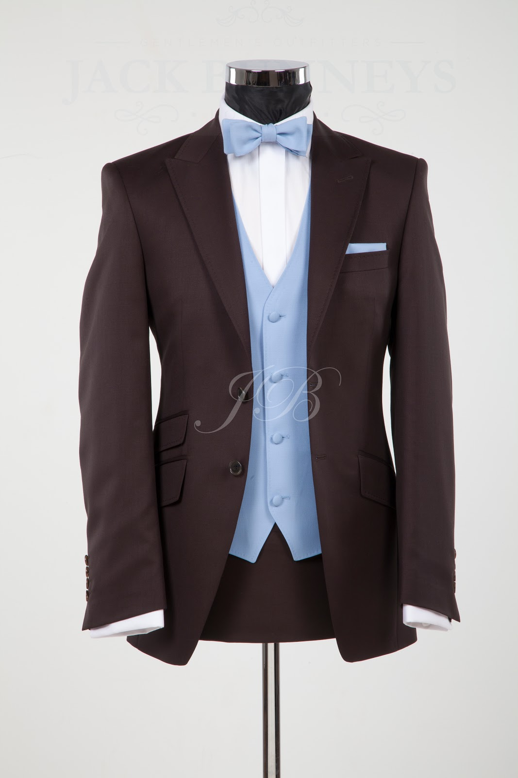 The Bunney Blog: Wedding Suits with Bow-Ties