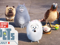 Streaming Film The Secret Life of Pets Full HD Terbaru