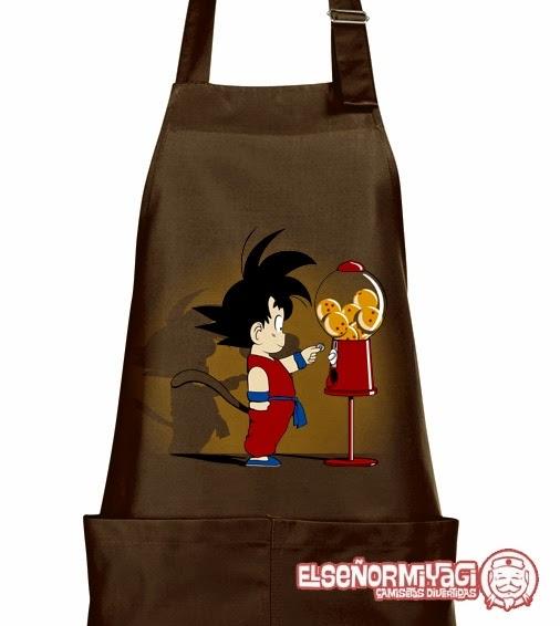 http://www.miyagi.es/mas-cosas-frikis/Delantales/Delantal-Son-Goku-y-las-bolas-de-drag%C3%B3n