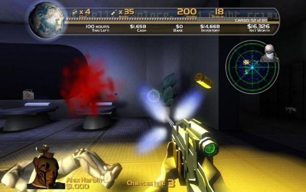 تنزيل لعبة القتال بالاسلحة للحاسوب
