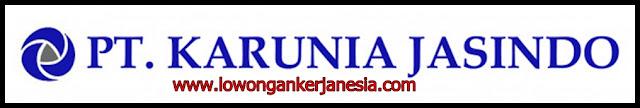 lowongankerjanesia.com PT Karunia Jasindo