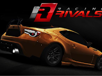 Racing Rivals Mod Apk v6.2.3 For Android Terbaru