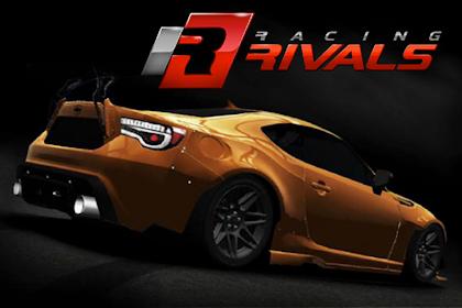 Download Racing Rivals v6.1.0 Mod Apk