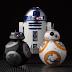 Meet the new Sphero Star Wars Droids