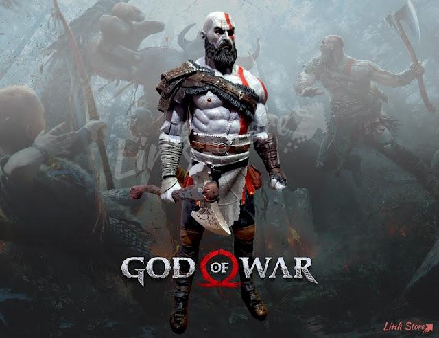 Em comemoração ao aniversário de um ano desde o lançamento do ultimo titulo de God of War, a Sony lançará um documentário completo sobre os bastidores do desenvolvimento do título consagrado como jogo do ano no The Game Awards 2018 – Confira o vídeo!