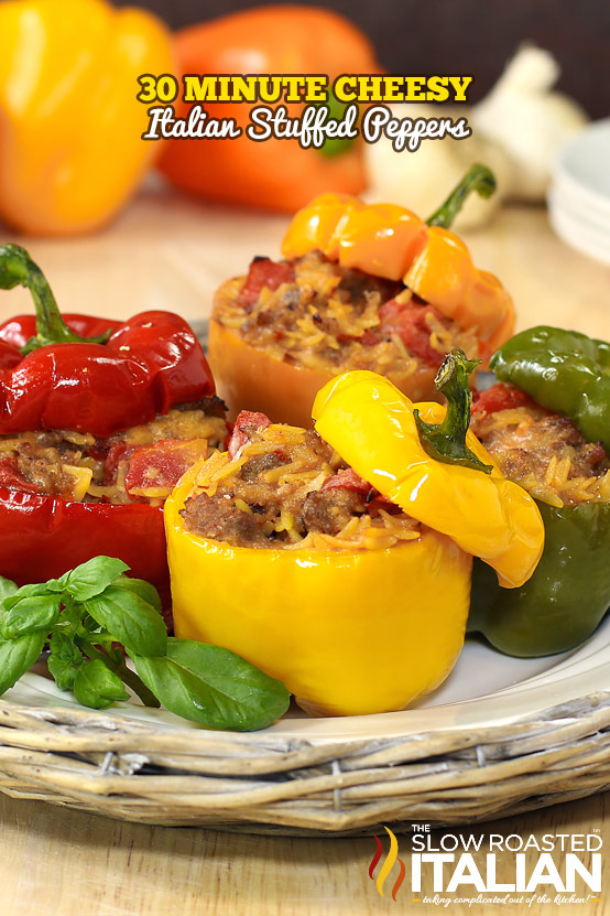 http://www.theslowroasteditalian.com/2013/05/30-minute-cheesy-stuffed-italian-peppers.html