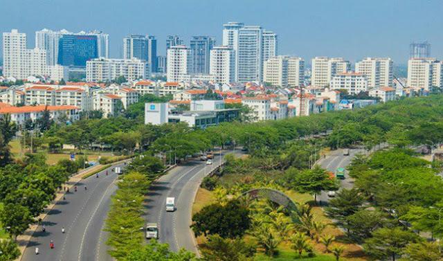 Thị trường Bất động sản Hà Nội sôi động trở lại sau Tết