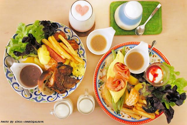 MG 1978 - 熱血採訪│野米樂烏魯木齊香料雞腿排超澎派,全天候都能吃到各式早午餐