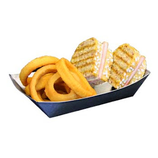 metal plate, french fries tray, eco friendly products