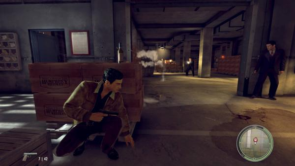 Mafia 2 PC Full Version Screenshot 1