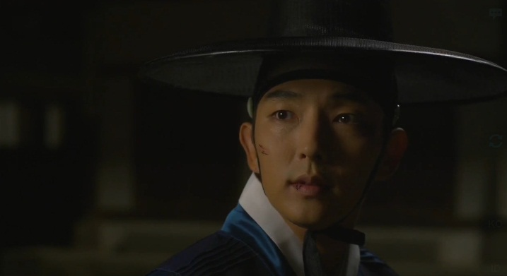 Arang and the magistrate episode 11 eng sub dramacrazy