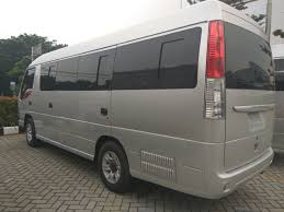 Isuzu Elf Microbus LWB 20 Seat