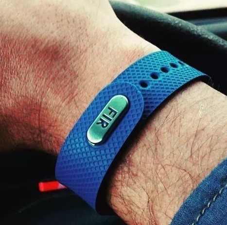 383dcdebb2a Medir a circunferência do pulso para escolher o tamanho ideal da pulseira  nipponflex