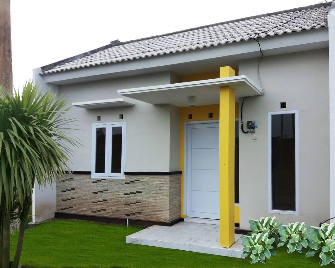 30 Model Tiang Rumah Minimalis Terbaru 2017 Desain Rumah