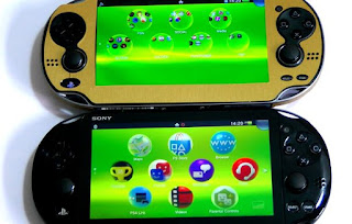 PS Vita Slim Review