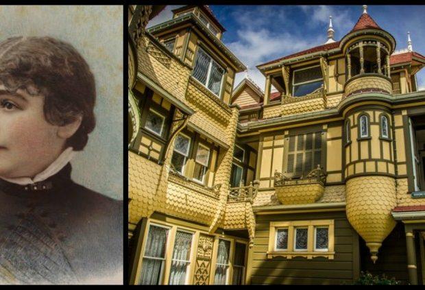 Αυτό το Σπίτι του 1800, είναι Στοιχειωμένο και οι Πόρτες του Οδηγούν στο Πουθενά! Δείτε ΠΩΣ είναι από Μέσα και θα Πάθετε Σοκ!