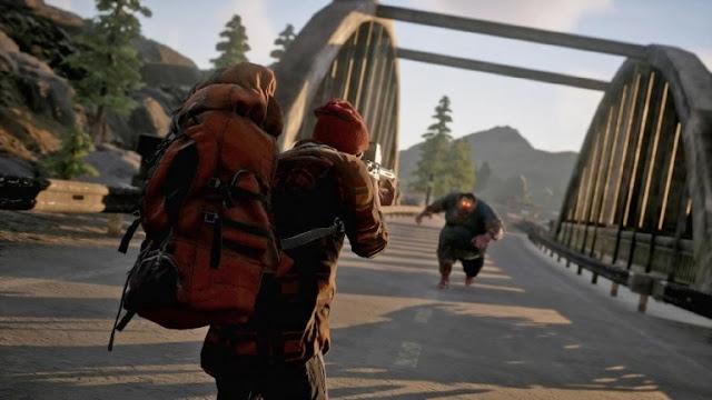 الكشف عن حجم مساحة لعبة State of Decay 2 على جهاز Xbox One