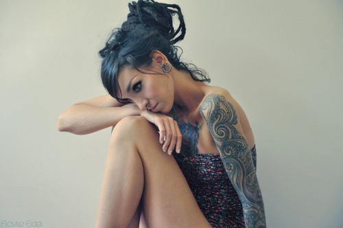 Creative Tattoos: Tattoo Tumblr