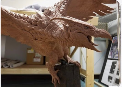 'Godzilla: King of the Monsters' Toy Confirms Rodan vs ...
