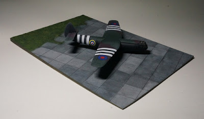 Horsa Glider picture 1
