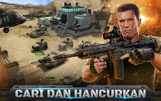 Télécharger Mobile Strike v3.09.10 Full