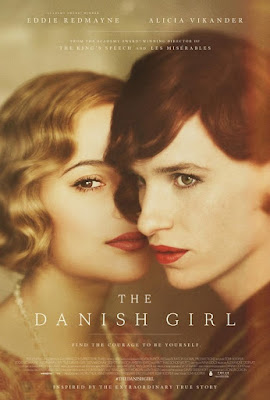 The Danish Girl [2015] [NTSC/DVDR-Custom HD] Ingles, Subtitulos Español latino