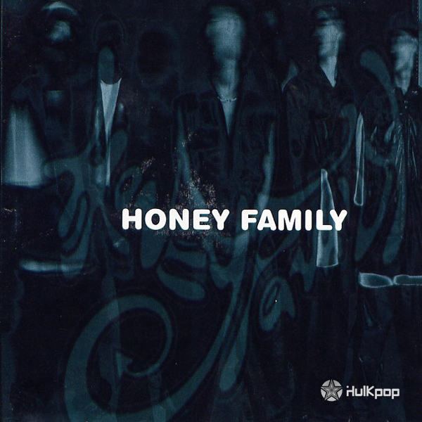 Honey Family – Vol.1 Honey Family