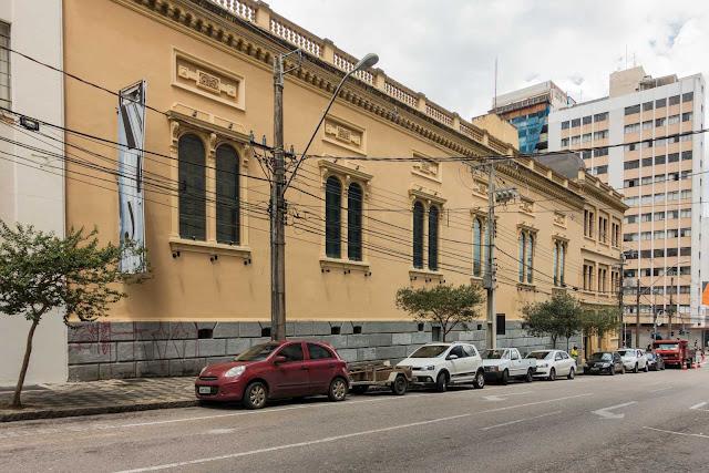 Capela Santa Maria