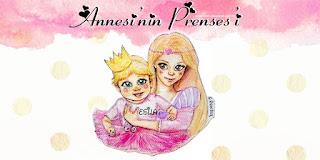 ANNESİ'nin PRENSES'i