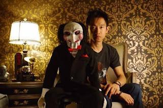 Biografi James Wan Sutradara The Conjuring