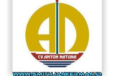 Lowongan CV. Anton Natuna Pekanbaru Agustus 2018