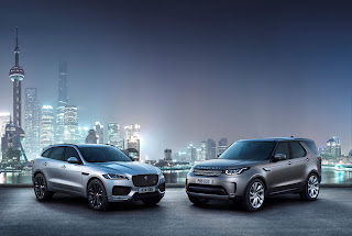 JAGUAR LAND ROVER INDIA INTRODUCES THE NEXT GENERATION OF ITS ONLINE BUYING PLATFORMS