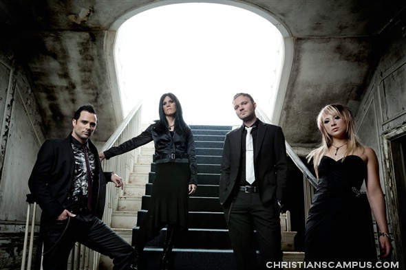 Skillet - Awake and Remixed EP 2011 band members christian album download