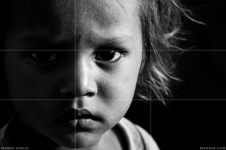 The Rule of Thirds in Headshot Photography with 20 Examples.